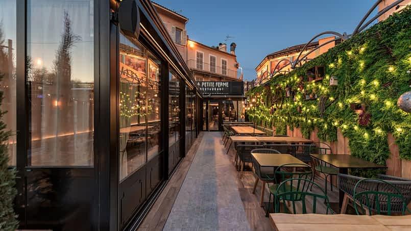 En route pour la réouverture des terrasses en Provence !