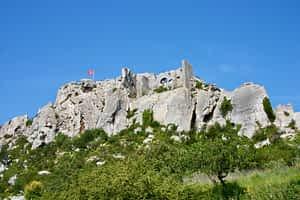 Visiter les Baux-de-Provence : les incontournables l ma villa en Provence