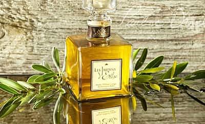 L'huile d'olive, plus que jamais tendance !