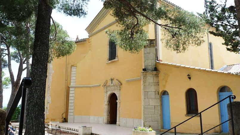 Spiritual tourism in Provence