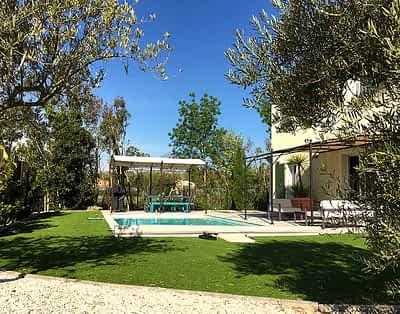 Villa Picholine