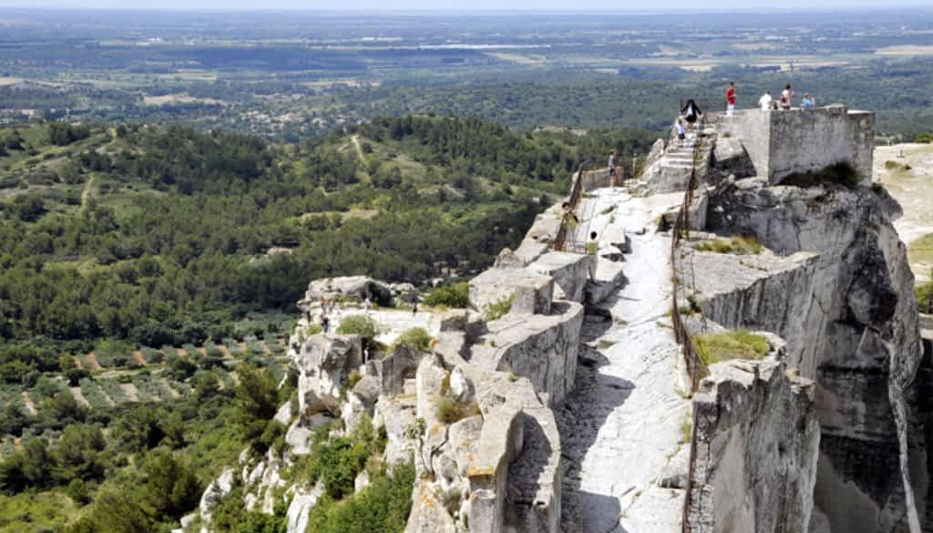 Randonnée en Provence - ma villa en provence