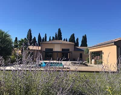 Villa Miréio