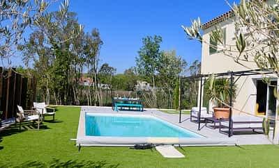 Coronavirus : louez une maison de vacances en France cet été