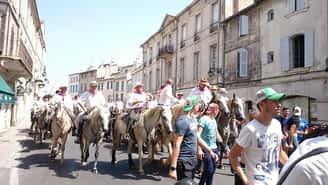 Activites en Provence en été - Ma villa en provence