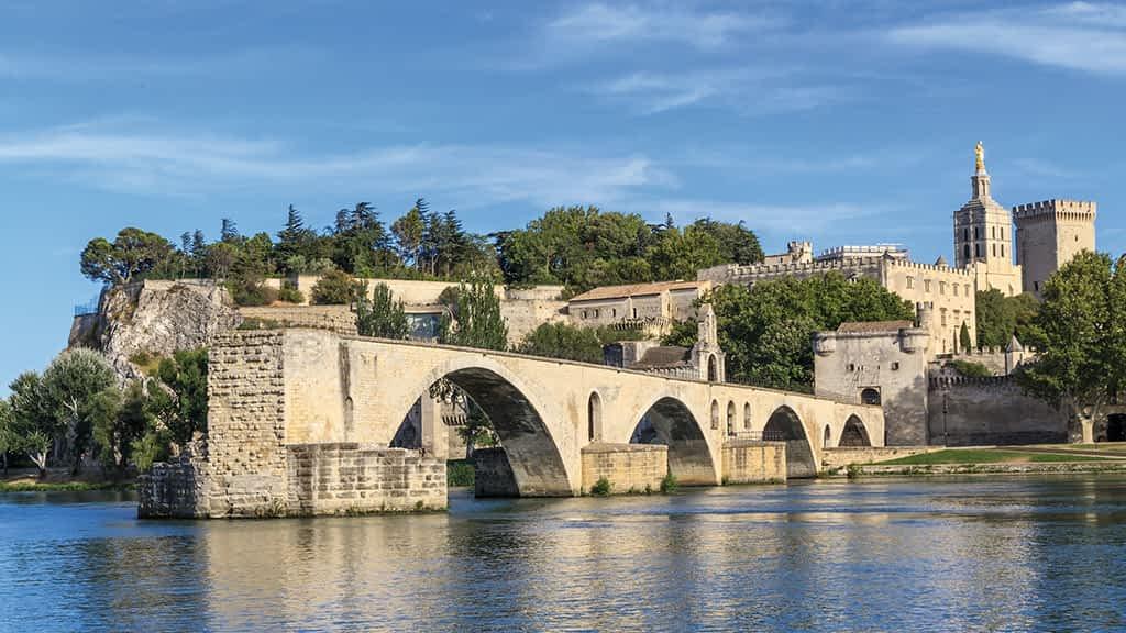 Avignon Cité des Papes