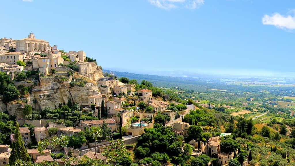 villages typiques provence