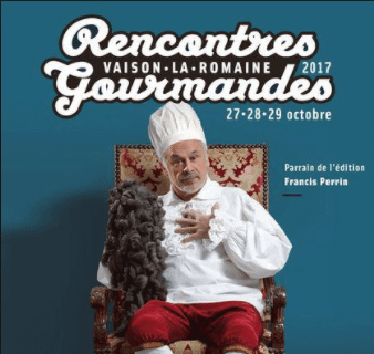 Rencontres gourmandes - ma villa en provence