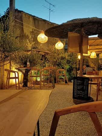 Les plus belles terrasses en Provence l ma villa en provence